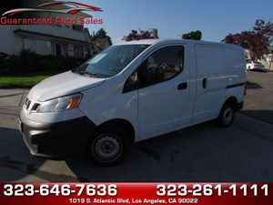 View 2015 Nissan NV200