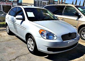 View 2010 Hyundai Accent