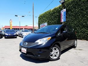 View 2014 Nissan Versa Note
