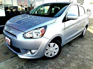 View 2015 Mitsubishi Mirage