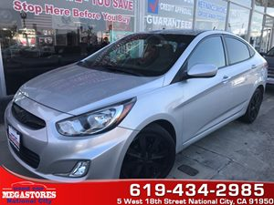 View 2013 Hyundai Accent