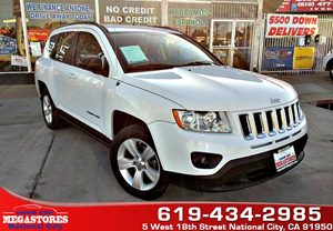 View 2012 Jeep Compass