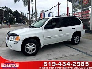 View 2004 GMC Envoy