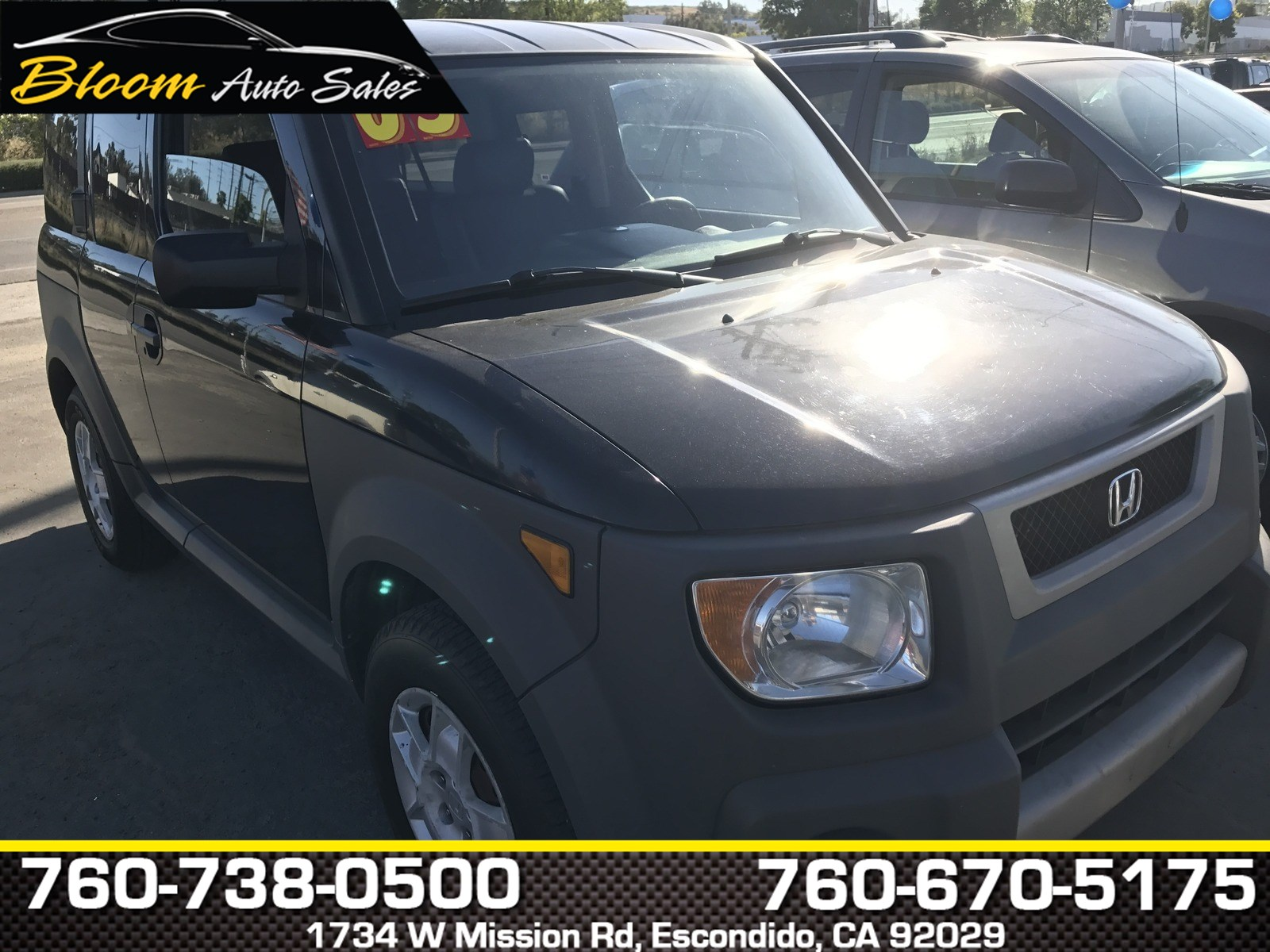 an bellevue of sale element omaha for used ex dealer watch cars at honda