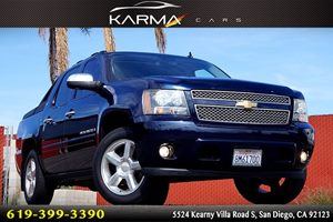 View 2008 Chevrolet Avalanche