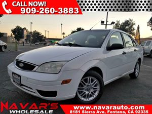 View 2007 Ford Focus