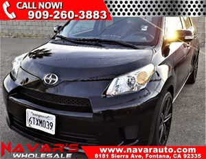 View 2012 Scion xD