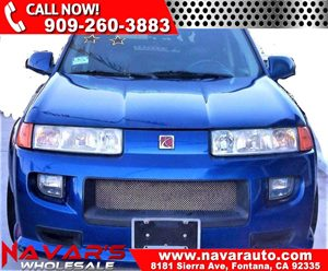 View 2005 Saturn VUE