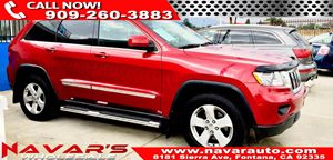 View 2011 Jeep Grand Cherokee
