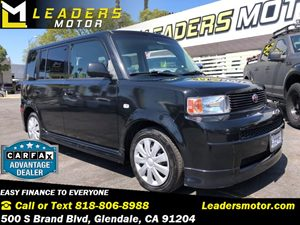 View 2005 Scion xB