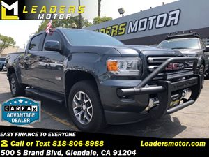 View 2016 GMC Canyon
