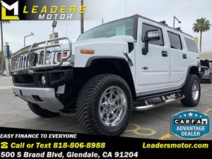 View 2008 HUMMER H2