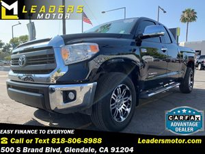 View 2014 Toyota Tundra 2WD Truck