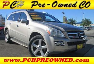 View 2009 Mercedes-Benz GL320