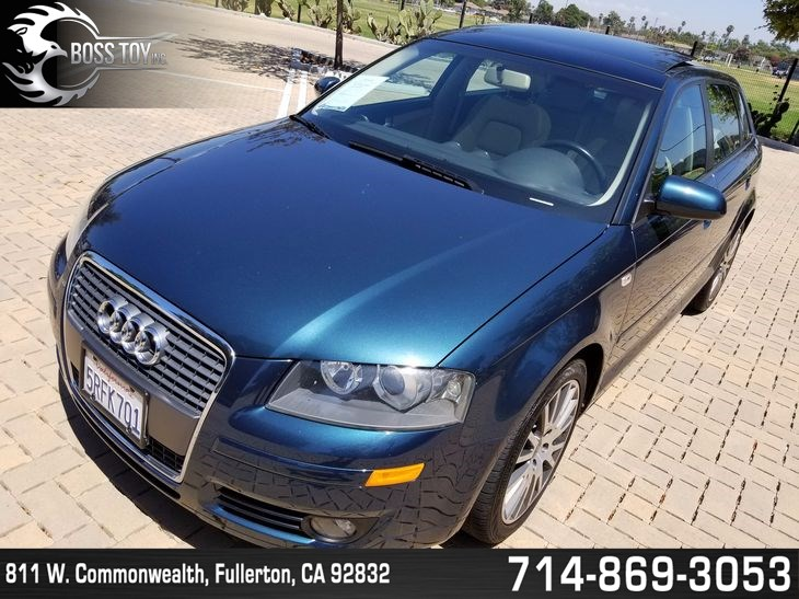 Sold Audi A WSport Pkg In Fullerton - Commonwealth audi