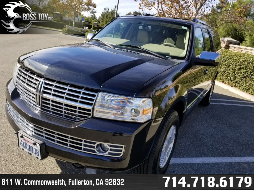 angeles en sale limo used limos for navigator large suv los california lincoln sold