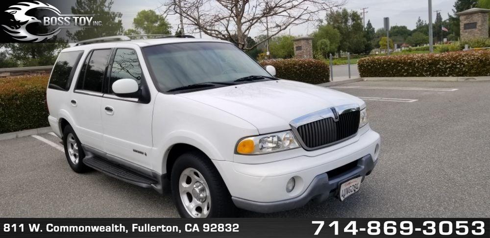Sold Lincoln Navigator In Fullerton - Lincoln navigator invoice price
