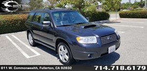 View 2008 Subaru Forester (Natl)
