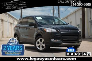 View 2015 Ford Escape