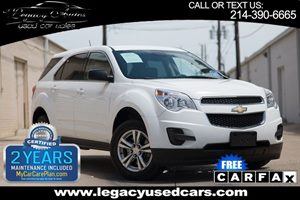 View 2015 Chevrolet Equinox