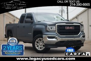 View 2016 GMC Sierra 1500