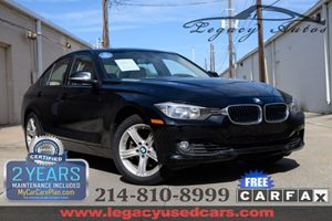 View 2014 BMW 3 Series