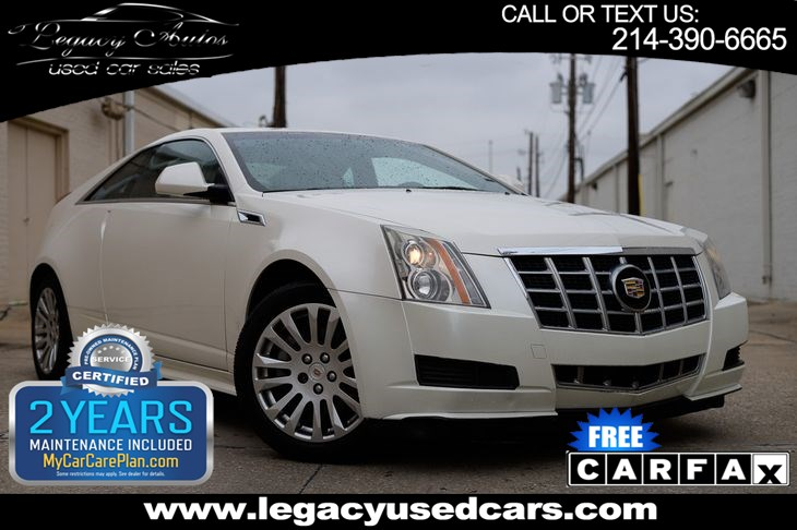 Used Cadillac For Sale In Dallas Tx Legacy Autos