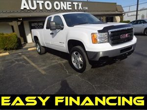 2011 GMC Sierra 2500HD SLE Carfax Report Audio  Mp3 Player Convenience  Adjustable Steering Wh