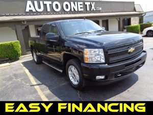 2011 Chevrolet Silverado 1500 LTZ Carfax Report Audio  Auxiliary Audio Input Audio  Cd Player