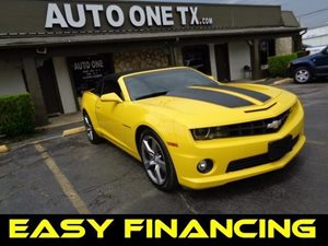 2012 Chevrolet Camaro 2SS Carfax Report Audio  Auxiliary Audio Input Audio  Cd Player Audio