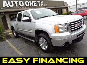 2012 GMC Sierra 1500 SLT Carfax Report Audio  Auxiliary Audio Input Audio  Premium Sound Syste