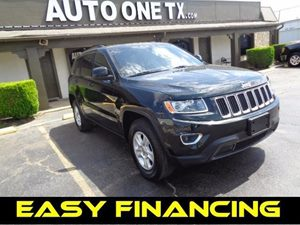 2014 Jeep Grand Cherokee Laredo Carfax Report Audio  Auxiliary Audio Input Audio  Mp3 Player