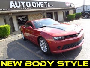 2015 Chevrolet Camaro LS Carfax Report Audio  Auxiliary Audio Input Audio  Cd Player Audio