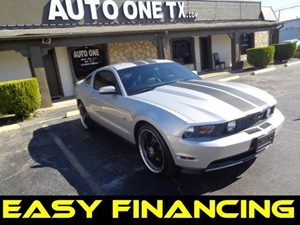 2010 Ford Mustang GT Premium Carfax Report Audio  Auxiliary Audio Input Audio  Cd Changer Aud