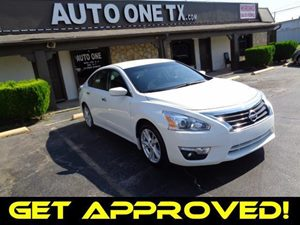 2015 Nissan Altima 25 SV Carfax Report Audio  Auxiliary Audio Input Audio  Cd Player Audio