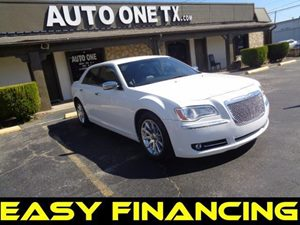 2012 Chrysler 300 Limited Carfax Report Audio  Auxiliary Audio Input Audio  Cd Player Audio