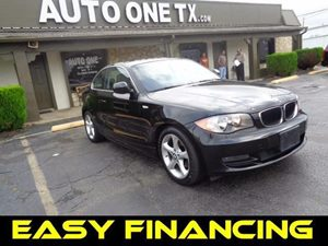 2011 BMW 1 Series 128i Carfax Report Audio  Auxiliary Audio Input Audio  Cd Player Audio  Hd