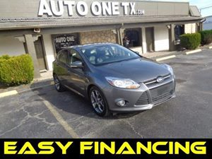 2014 Ford Focus SE Carfax Report Audio  Auxiliary Audio Input Audio  Cd Player Audio  Mp3 Pl