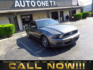 2014 Ford Mustang V6 Carfax Report Audio  Auxiliary Audio Input Audio  Cd Player Audio  Mp3