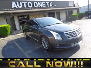 2013 Cadillac XTS  Carfax Report Audio Auxiliary Audio Input Audio Cd Player Audio Hd Radio