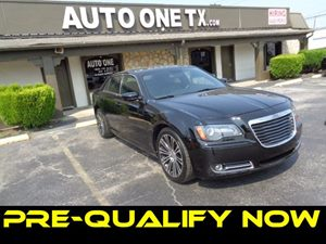 2013 Chrysler 300 300S Carfax Report Uconnect Touch 84N Audio Auxiliary Audio Input Audio Cd