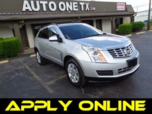 2014 Cadillac SRX  Carfax Report Audio Auxiliary Audio Input Audio Cd Player Audio Premium S