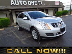 2014 Cadillac SRX Base Carfax Report Audio Auxiliary Audio Input Audio Cd Player Audio Premi