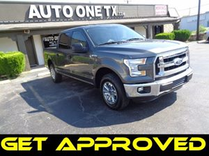 2015 Ford F-150 XLT Carfax Report Audio Auxiliary Audio Input Audio Cd Player Audio Mp3 Play