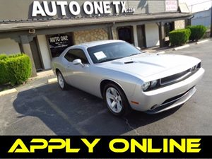 2012 Dodge Challenger SXT Carfax Report Audio Auxiliary Audio Input Audio Cd Player Audio Mp