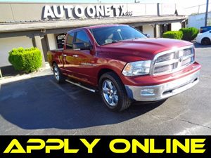 2011 Ram 1500 Lone Star Carfax Report 57L V8 Hemi Multi-Displacement Vvt Engine Audio Auxiliar