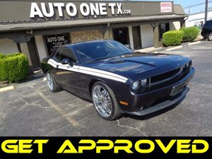2012 Dodge Challenger RT Classic Carfax Report Audio Auxiliary Audio Input Audio Cd Player A