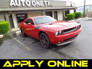 2011 Dodge Challenger RT Carfax Report Audio Auxiliary Audio Input Audio Cd Changer Audio C
