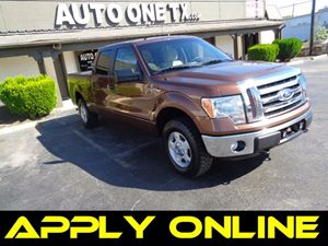 2012 Ford F-150 XLT Carfax Report Audio Auxiliary Audio Input Audio Cd Player Audio Mp3 Play