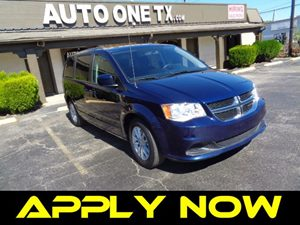 2015 Dodge Grand Caravan SXT Carfax Report Audio Auxiliary Audio Input Audio Cd Player Audio